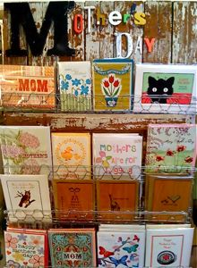 eblast - Mother's Day cards